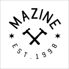 mazine - BLUEGREY DISTRIBUTION GMBH